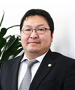弁護士 吉田 友樹示